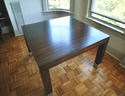 modern parsons table